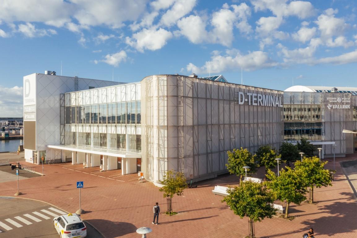 Tallinnan D-terminaaliin avataan maksullinen koronatestauspiste 16.3.2021