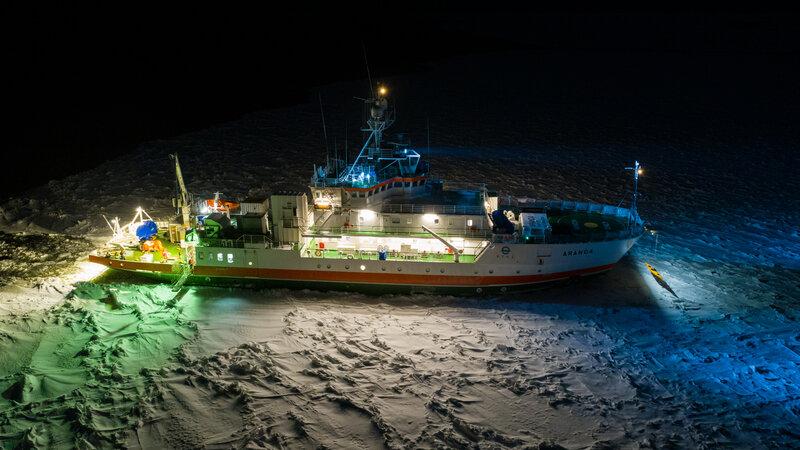 Arandan seurantamatka: Itämeren lämpötilat paikoin ennätyksellisen korkeita, Saaristomerellä ja Selkämerellä fosforipitoisuudet kasvussa