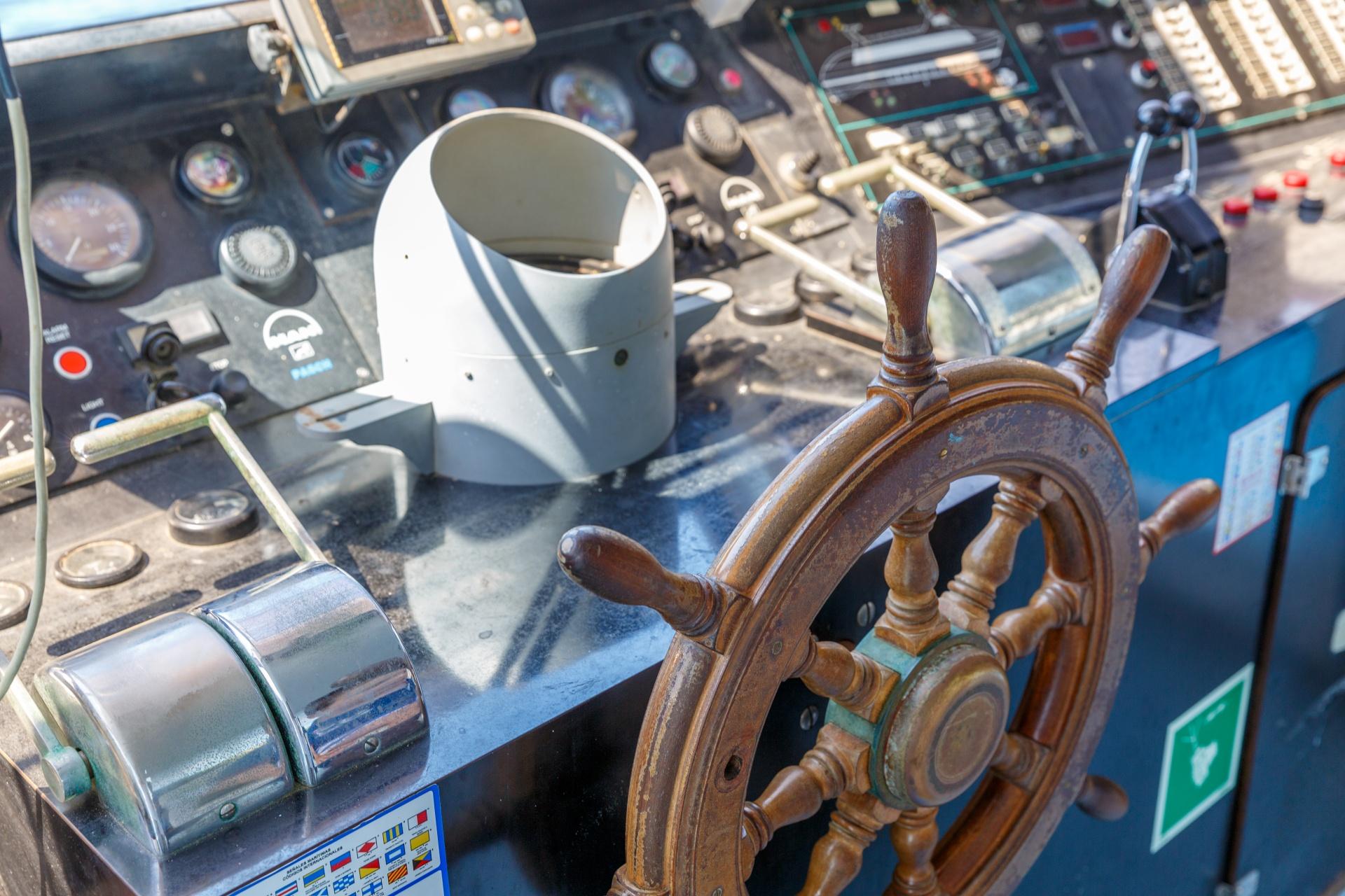 Laivaväen pätevyyksien voimassaoloon jälleen pidennyksiä