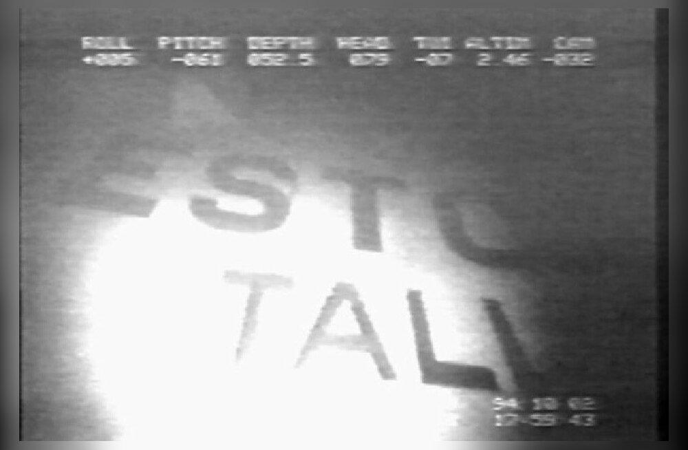 Kokeneen hätäkeskuspäivystäjän mieleenpainuvin tapaus on Estonian uppoaminen