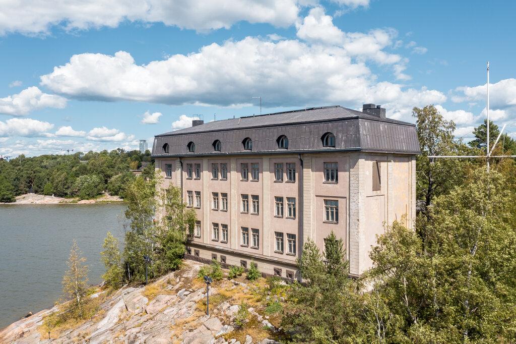 Senaatti-kiinteistöt on myynyt Helsingin edustalla sijaitsevan Hylkysaaren