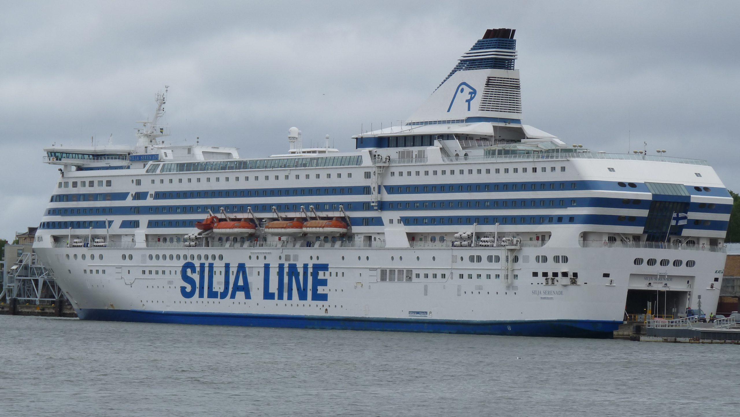 Silja Serenade palaa liikenteeseen 4.6. – Tallink Siljan uudet kesäreitit ja liikenteen avaus