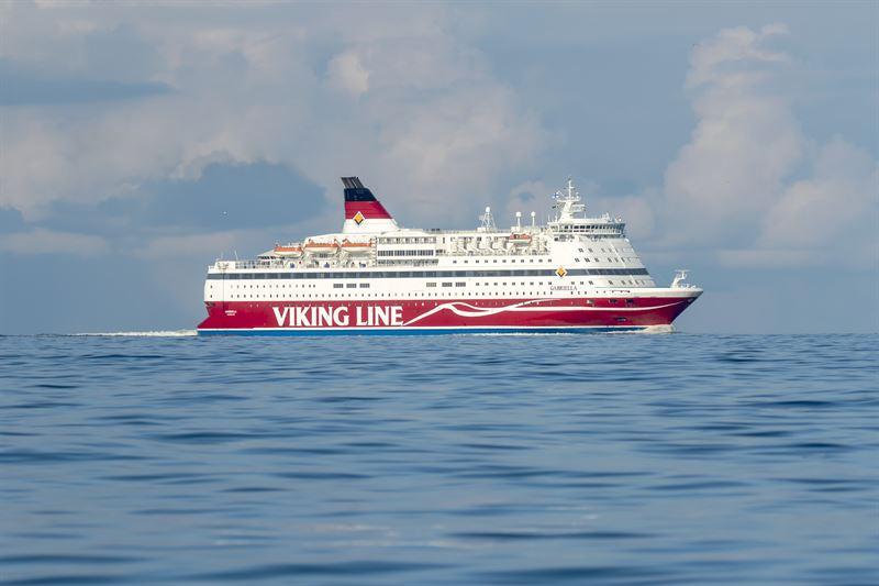 Viking Linen uusi risteilykonsepti: Aamiainen Tukholmassa, iltapäivä Maarianhaminassa