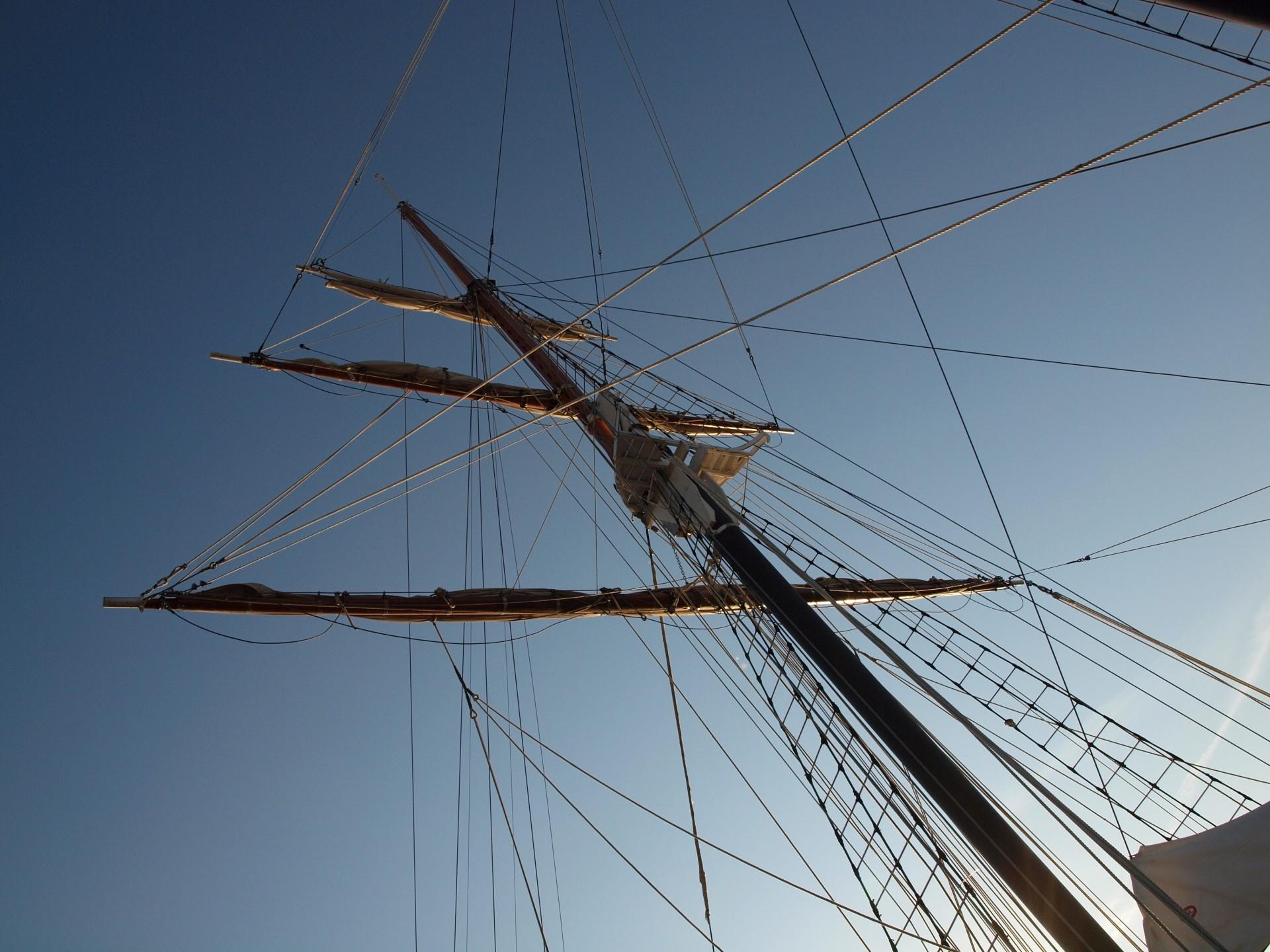 Suuret purjelaivat eivät saavu Turkuun tänä kesänä
