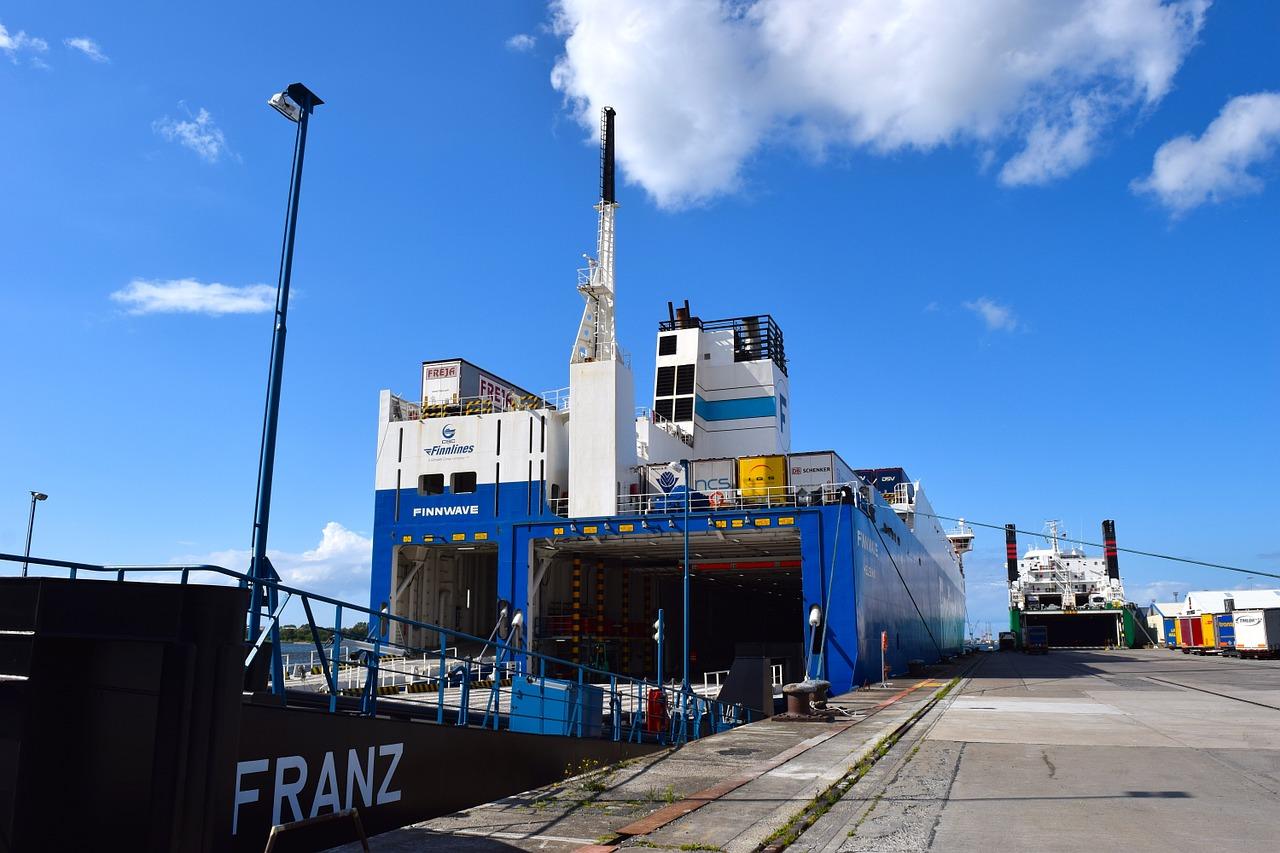 LVM: Merikuljetusten tukemiseen suunnitellaan jatkoa